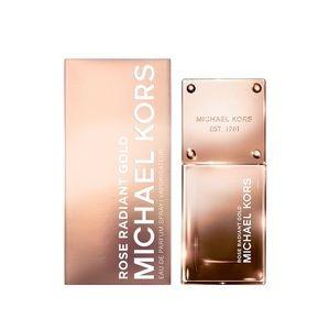 MICHAEL KORS Rose Radiant Gold Eau De Parfume